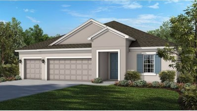 14217 Sunridge Boulevard, Winter Garden, FL 34787 - #: O5772055
