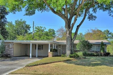 1303 Ridgecrest Road, Orlando, FL 32806 - #: O5772132