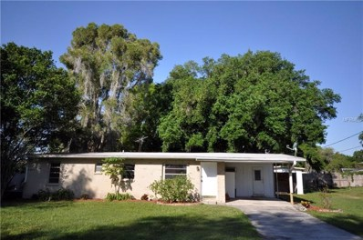 2121 NW Greenway Drive, Winter Haven, FL 33880 - #: O5772143