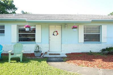 2518 Dianjo Drive, Orlando, FL 32810 - #: O5772170