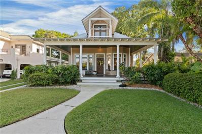 440 Cherokee Drive, Orlando, FL 32801 - MLS#: O5772279