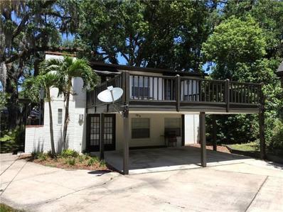 1017 Delaney Park Drive, Orlando, FL 32806 - MLS#: O5772428