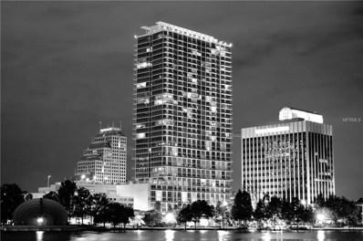 150 E Robinson Street UNIT 1810, Orlando, FL 32801 - MLS#: O5772534