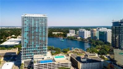 150 E Robinson Street UNIT 1908, Orlando, FL 32801 - MLS#: O5772538
