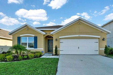 213 Lone Dove Lane, Bradenton, FL 34212 - #: O5772566