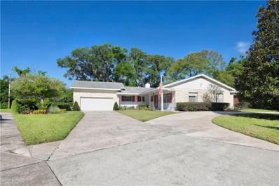 1240 Wolsey Drive, Maitland, FL 32751 - #: O5772600