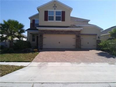 3770 Prairie Reserve Boulevard, Orlando, FL 32824 - MLS#: O5772730
