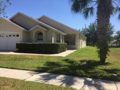 3136 Ibis Hill Street, Clermont, FL 34714 - #: O5772854