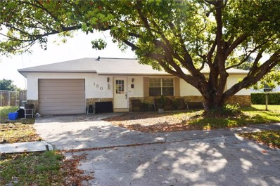 150 Hidden Lake Drive, Sanford, FL 32773 - #: O5772892