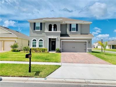 1720 Sunfish Street, Saint Cloud, FL 34771 - #: O5772991
