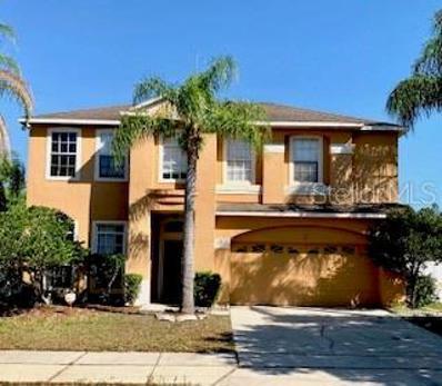 13727 Ridgetop Road, Orlando, FL 32837 - MLS#: O5773089
