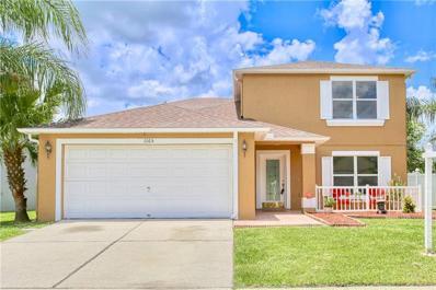 1165 Epson Oaks Way, Orlando, FL 32837 - #: O5773116