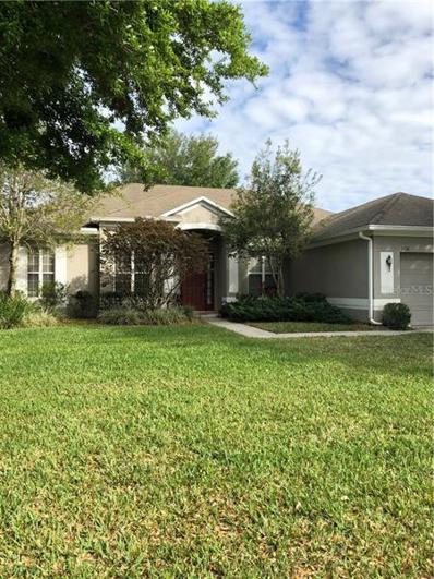 1036 Shadowmoss Drive, Winter Garden, FL 34787 - #: O5773148