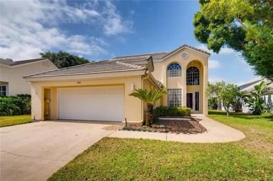 1838 Baillie Glass Lane, Orlando, FL 32835 - #: O5773473