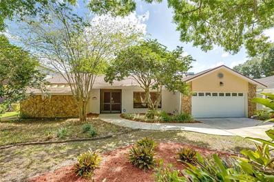 16611 E Course Drive, Tampa, FL 33624 - MLS#: O5773484