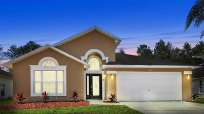 7961 Magnolia Bend Court, Kissimmee, FL 34747 - #: O5773504