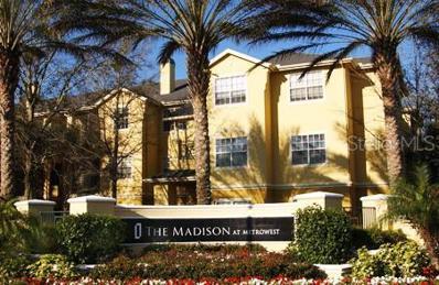 2544 Robert Trent Jones Drive UNIT 822, Orlando, FL 32835 - #: O5773510