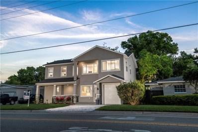 34 W Par Street, Orlando, FL 32804 - #: O5773524