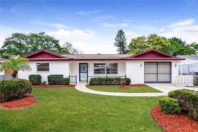 8906 Windsong Lane, Port Richey, FL 34668 - #: O5773535