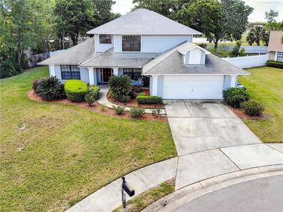 11899 Cantora Court, Orlando, FL 32837 - #: O5773543