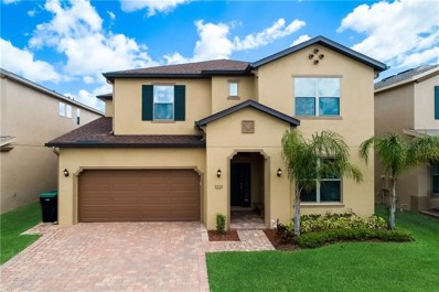 1221 Fountain Coin Loop, Orlando, FL 32828 - MLS#: O5773616