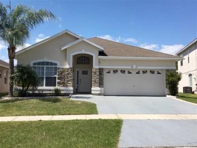 1811 White Heron Bay Circle, Orlando, FL 32824 - MLS#: O5773654