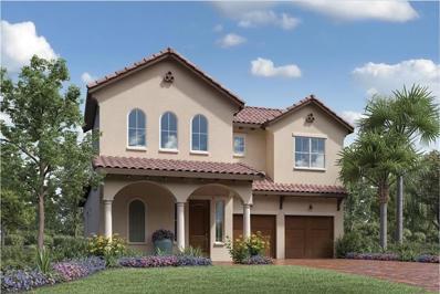 15667 Shorebird Lane, Winter Garden, FL 34787 - #: O5773697