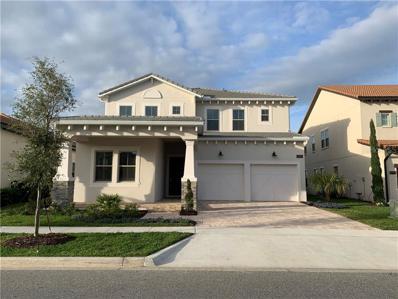 15781 Shorebird Lane, Winter Garden, FL 34787 - #: O5773703