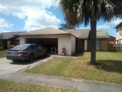 5020 Warrior Lane, Kissimmee, FL 34746 - MLS#: O5773734