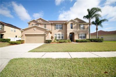 621 Setting Sun Drive, Winter Garden, FL 34787 - #: O5773760