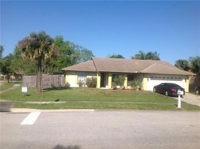 12046 Agana Street, Orlando, FL 32837 - #: O5773767