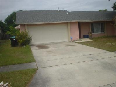 12244 Wetar Street, Orlando, FL 32837 - #: O5773854
