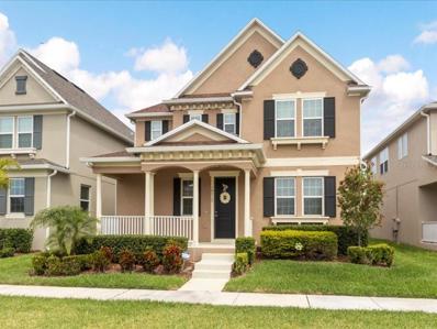 14717 Bahama Swallow Boulevard, Winter Garden, FL 34787 - #: O5773993