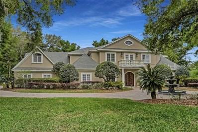 3094 Totika Cove, Longwood, FL 32779 - #: O5774000