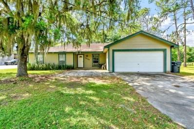 1538 Itchepackesassa Drive, Lakeland, FL 33810 - MLS#: O5774006