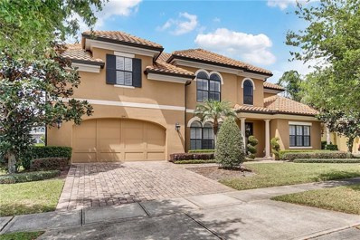 1241 Bella Vista Circle, Longwood, FL 32779 - #: O5774010