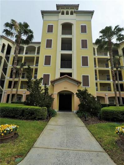 8601 Worldquest Boulevard UNIT 3506, Orlando, FL 32821 - #: O5774094