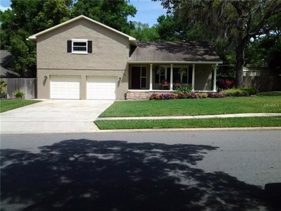105 W Hillcrest Street, Altamonte Springs, FL 32714 - #: O5774123
