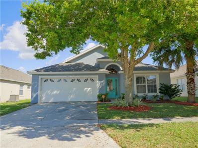 7823 Myrtle Oak Lane, Kissimmee, FL 34747 - #: O5774132