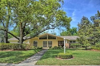 231 Flame Avenue, Maitland, FL 32751 - #: O5774175