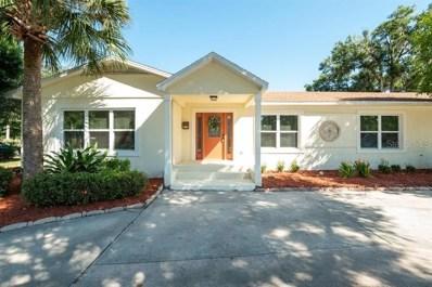 313 W Par Street, Orlando, FL 32804 - MLS#: O5774180