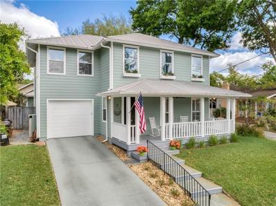 815 Oak Street, Orlando, FL 32804 - MLS#: O5774220