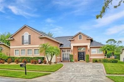 5216 Sailwind Circle, Orlando, FL 32810 - MLS#: O5774252