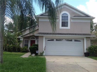 1149 Copenhagen Way, Winter Garden, FL 34787 - #: O5774270