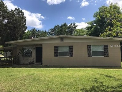 713 Mercado Avenue, Orlando, FL 32807 - MLS#: O5774306