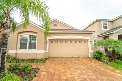 2534 Amati Drive, Kissimmee, FL 34741 - MLS#: O5774355