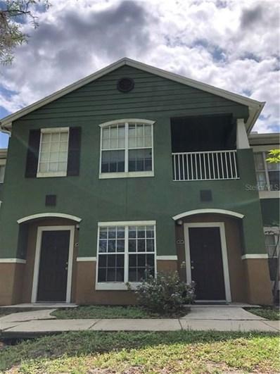 4348 S Kirkman Road UNIT 8, Orlando, FL 32811 - MLS#: O5774370