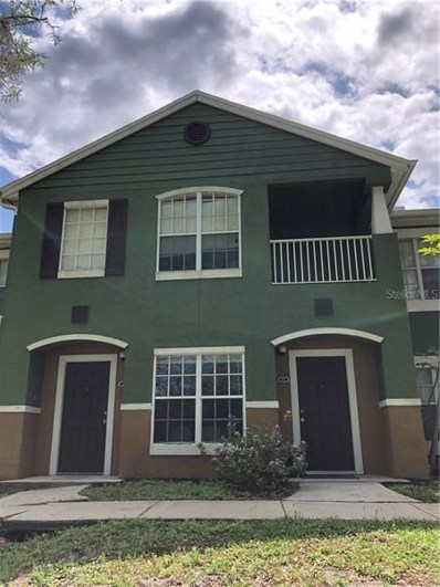 4348 S Kirkman Road UNIT 809, Orlando, FL 32811 - MLS#: O5774370