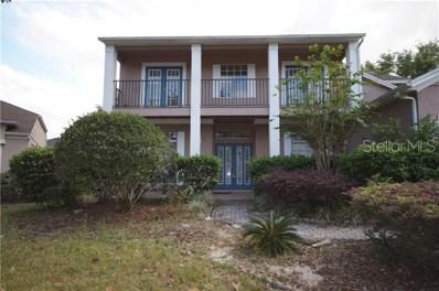 10136 Canopy Tree Court, Orlando, FL 32836 - MLS#: O5774390