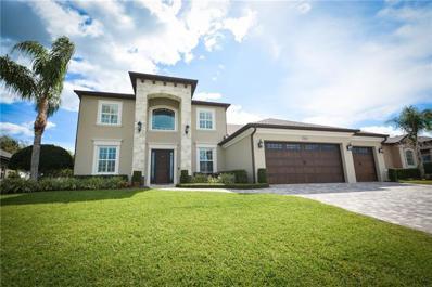 344 Hammock Oak Circle, Debary, FL 32713 - #: O5774417